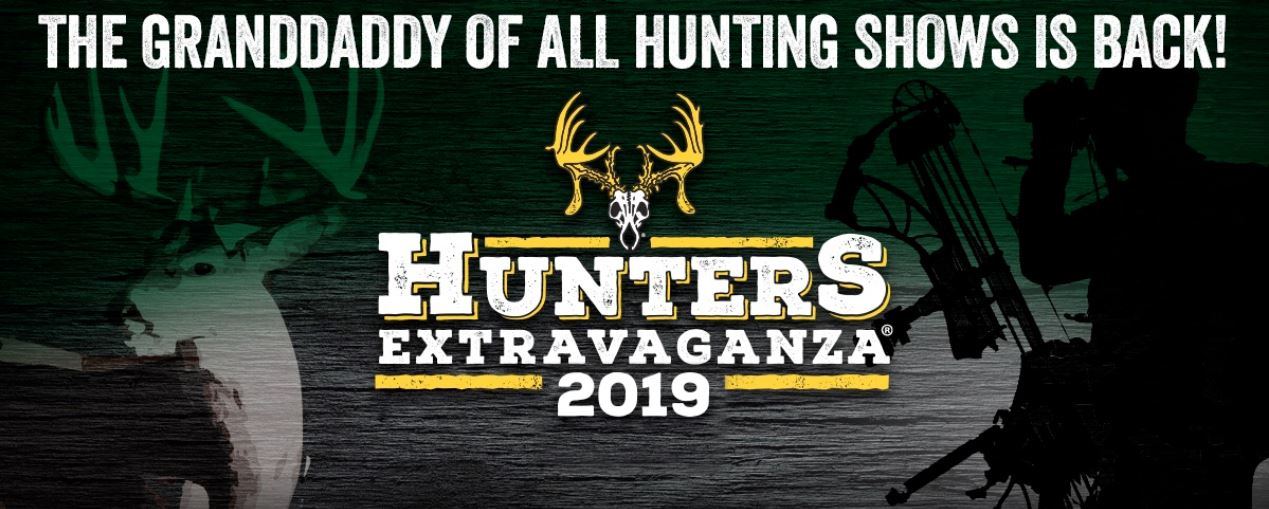 Hunting and Fishing Extravaganza | FieldPost